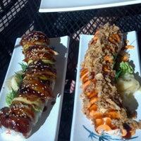 Photo taken at Yoshi Bento by Darryl B. on 1/20/2012