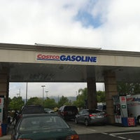 Photo taken at Costco Gasoline by Jennifer S. on 6/9/2012