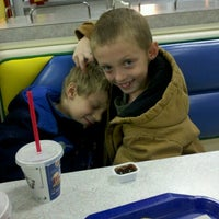 Photo taken at Burger King by Melissa on 11/5/2011
