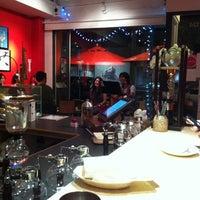 Снимок сделан в Balconi Coffee Company пользователем Ma S. 6/16/2011