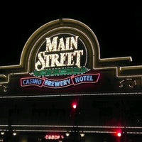 Photo taken at Main Street Station Casino, Brewery & Hotel by Gabriel H. on 3/17/2012
