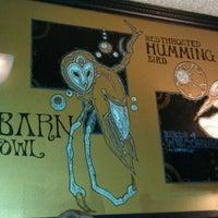 Photo taken at Blackbird Bar by Phil V. on 10/8/2011