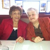 Photo taken at Greek Islands Restaurant by Elsie B. on 11/10/2011