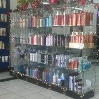 Photo taken at Markham Salon by Jamey L. on 12/6/2011