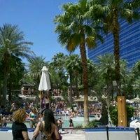 Photo taken at Rehab by Vegas H. on 4/29/2012