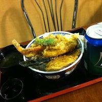 Photo taken at Hannosuke by Nino P. on 6/14/2012