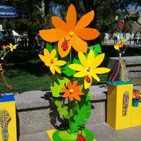 Photo taken at Scottsdale Arts Festival by Jen P. on 3/10/2012