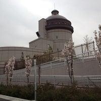4/20/2012にAtibot T.が東京都水道局 大谷口給水塔で撮った写真
