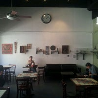 Photo taken at Kahwa Coffee by Zach W. on 10/2/2011