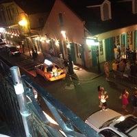 Photo taken at Tony Moran's Restaurant by Brandi C. on 7/14/2012