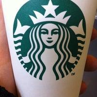 Photo taken at Starbucks by Blake A. on 8/31/2011