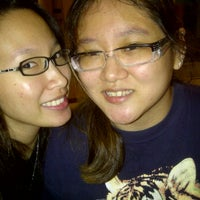 Photo taken at HungryBoy Japanese Donburi House by Julie T. on 10/15/2011