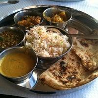 Foto tirada no(a) Restaurante Zaafran por Natesh P. em 12/30/2011