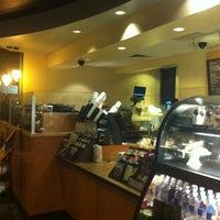 Photo taken at Starbucks by Omar A. on 1/12/2012