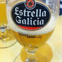 Photo taken at Papa La Pasta by sanz s. on 6/3/2012