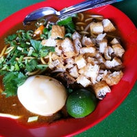 Photo taken at My Makan Place by gerard t. on 8/27/2011