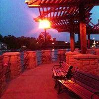 Photo taken at Riverfront Park by John S. on 6/8/2011