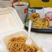 Photo taken at McDonald's by John M. on 8/27/2012