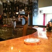 2/11/2012 tarihinde Carlijn W.ziyaretçi tarafından Café Américain'de çekilen fotoğraf
