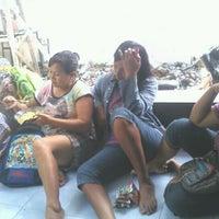 Photo taken at Jalan Empunala - Mojokerto by Triyono A. on 4/2/2012