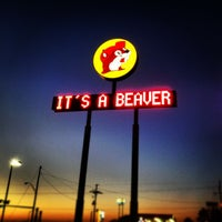 Photo taken at Buc-ee's by ArtJonak on 4/20/2012