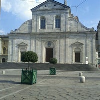 Photo taken at Turin Cathedral by Rita I. on 3/22/2012