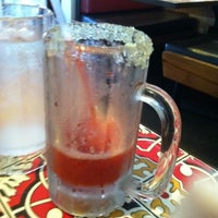 Photo taken at Chili's Grill & Bar by Tanisha L. on 7/24/2012