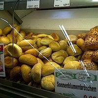 Photo taken at Bäckerei Viehmeier by Kurt H. on 3/5/2011