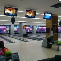 8/4/2012 tarihinde Gökhan C.ziyaretçi tarafından Rolling Ball Bowling'de çekilen fotoğraf