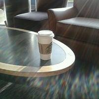 Photo taken at Starbucks by Rene M. on 8/26/2012