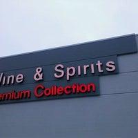 Photo taken at Wine & Spirits by Chuck M. on 9/23/2011