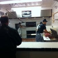 Photo taken at Frank Pepe Pizzeria Napoletana by Ken B. on 2/10/2011