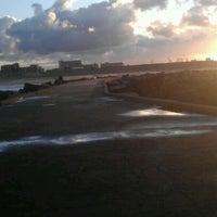 Photo taken at Jachthaven Scheveningen by Marius v. on 12/10/2011