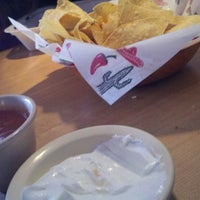 Photo taken at Fiesta Mexicana by Hope L. on 1/25/2012