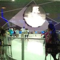 Photo taken at Sub-Zero Ice Skate Club by Black H. on 8/19/2012