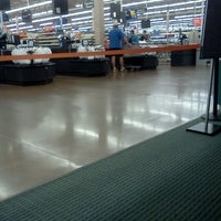 Photo taken at Walmart Supercenter by Courtney S. on 8/30/2011