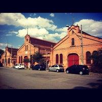 Das Foto wurde bei Cinemateca Brasileira von Ricardo P. am 10/28/2011 aufgenommen