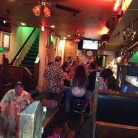 Photo taken at Dublin Underground by Jake on 6/23/2012