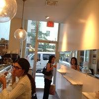 Photo taken at Zibetto Espresso Bar by Andie S. on 8/21/2012