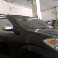 Photo taken at Auto Prima by Yayak A. on 4/23/2012