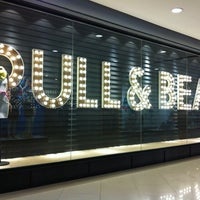 Photo taken at Pull&Bear by Ying K. on 6/12/2012
