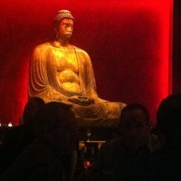 Photo taken at Buddakan by Kerry W. on 10/1/2011