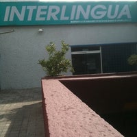 Photo taken at Interlingua Querétaro by Annalu P. on 7/19/2011