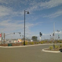 Photo taken at Park & Ride by Susie M. on 3/10/2012