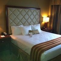 Photo taken at Turning Stone Resort Casino by Ken B. on 12/22/2011