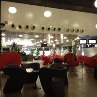 Foto scattata a FrecciaClub da Paolo F. il 11/12/2011