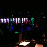 Photo taken at Machine by Punketta D. on 4/22/2012