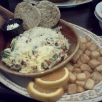 The Egg Cafe Eatery Tallahassee Fl