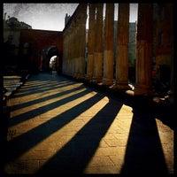 Foto scattata a Colonne di San Lorenzo da Yuri V. il 11/16/2011