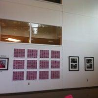 Photo taken at Tyler School of Art by Danielle S. on 10/14/2011